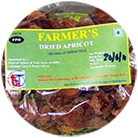 Dried Fruit Tech.